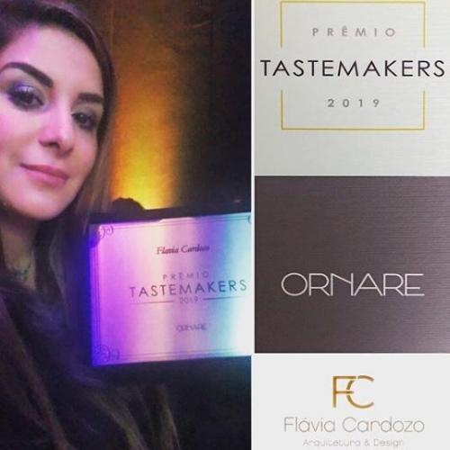 Prêmio Tastemakers 2019